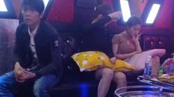 """Quảng Nam: Phát hiện hai đôi nam nữ """"phê"""" ma túy ở quán karaoke"""