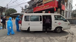 Quảng Ninh: Phong tỏa 3 tổ dân liên quan đến ca nhiễm Covid-19