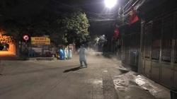 Phát hiện ca lây nhiễm cộng đồng, Quảng Ninh kích hoạt các biện pháp phòng chống dịch cao nhất