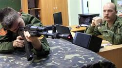 Trẻ em Nga được dạy cách dùng AK để… giáo dục lòng yêu nước