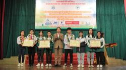 Sơn La: 81 dự án đoạt giải Cuộc thi khoa học kỹ thuật cấp tỉnh