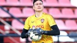 """FIFA """"bật đèn xanh"""", Đặng Văn Lâm thuận lợi rời Muangthong United"""