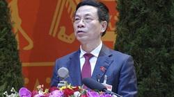 Bộ trưởng Nguyễn Mạnh Hùng nêu giải pháp để Việt Nam thoát khỏi bẫy thu nhập trung bình
