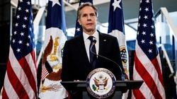 Vừa nhận chức, tân Ngoại trưởng Mỹ đã rắn mặt với Trung Quốc