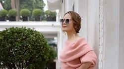 """Mrs Việt Nam Trần Hiền gợi ý chị em chọn trang phục """"hack tuổi"""""""