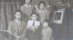 Thái tử nào của Việt Nam sở hữu vẻ đẹp khiến thế giới ngưỡng mộ?