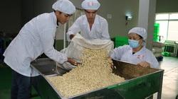 """Bình Phước: """"Phù phép"""" phế phẩm hạt điều làm thức ăn gia súc thành... """"hạt điều cao cấp"""" để bán trên Facebook"""