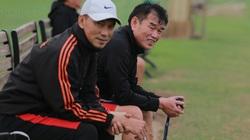 HLV Phan Thanh Hùng nói gì khi các trận đấu V-League bị hoãn do dịch Covid-19