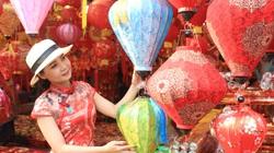 Những nơi chụp ảnh đẹp ở Sài Gòn - Giới trẻ check-in tuyến đường bán đồ Tết Sài Gòn