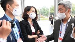 Thứ trưởng Bộ Y tế: Chưa thấy mối liên hệ giữa ổ dịch Covid-19 ở Hải Dương với Quảng Ninh