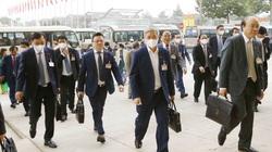 Ảnh: Ngày 29/1, Đại hội XIII tiếp tục làm việc về công tác nhân sự
