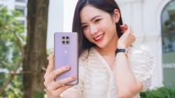 Hàng loạt điện thoại Vsmart của tỷ phú Phạm Nhật Vượng ưu đãi sốc