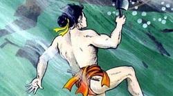 Vì cô thôn nữ đất Quảng Ninh, Yết Kiêu từ chối tình yêu của 3 nàng công chúa