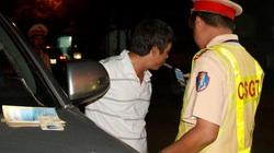 """Quảng Ngãi: Một tài xế """"ma men"""" bị phạt số tiền """"khủng"""""""