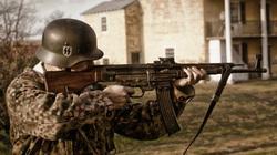 Stg-44 - Loại súng bị Hitler hắt hủi nhưng lại vô cùng đáng sợ