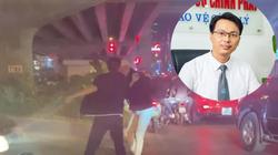 Luật sư phân tích vụ tài xế đánh người ở Hà Nội: Có thể bị khởi tố