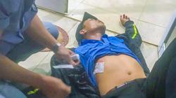 Nhân viên Trạm BOT Ninh Xuân bị đâm trọng thương