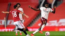 Soi kèo, tỷ lệ cược Arsenal vs M.U: Quỷ đỏ lại bước hụt?