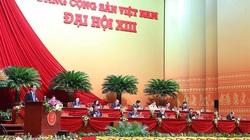 Hôm nay, Đại hội XIII tiến hành quy trình bầu Ban Chấp hành Trung ương