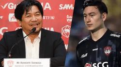Đặng Văn Lâm tới J.League 1, Muangthong United đòi... bồi thường