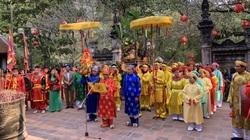 Đền Sóc Sơn được công nhận là điểm du lịch của Hà Nội