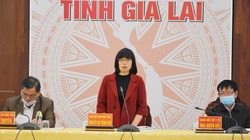12 ca nhiễm Covid-19, lan ra 4 huyện và TP, Gia Lai kêu gọi người dân bình tĩnh