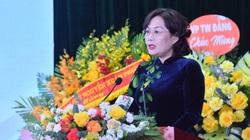 Thống đốc Nguyễn Thị Hồng trúng cử Ban Chấp hành Trung ương khóa XIII