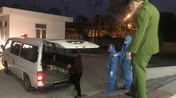 Từ nước ngoài  trở về Thanh Hóa nhưng khai làm việc trong nước để trốn cách ly