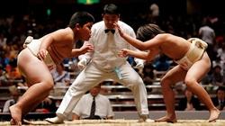Nơi đào tạo ra những võ sĩ sumo mạnh nhất Nhật Bản