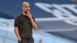Man City thắng sát nút Sheffield, Guardiola phản ứng thế nào?