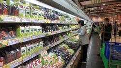 Phòng chống dịch Covid-19: Hàng đầy siêu thị, khẩu trang, nước sát khuẩn không lo thiếu