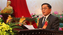 Ủy ban Kiểm tra Trung ương khóa mới có 1 Ủy viên Bộ Chính trị, 4 Ủy viên Trung ương Đảng