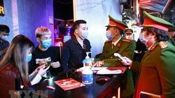 Hà Nội: Tạm dừng hoạt động bar, vũ trường, karaoke từ 0g00 ngày 1/2 để phòng chống Covid-19