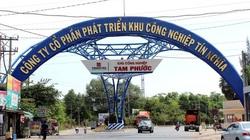Bất chấp Covid-19, KCN Tín Nghĩa báo lãi hơn 138 tỷ đồng, cao nhất từ khi thành lập