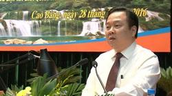 Chủ tịch Uỷ ban Quản lý vốn Nhà nước tại doanh nghiệp trúng cử Ban Chấp hành Trung ương khoá XIII