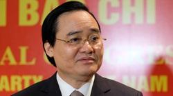 Ông Phùng Xuân Nhạ, Triệu Tài Vinh không trúng Ban chấp hành Trung ương khóa XIII