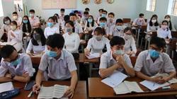 Bình Dương, Bình Phước, Bà Rịa – Vũng Tàu đồng loạt cho học sinh nghỉ học vì Covid-19