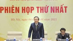 Phó Chủ tịch Quốc hội Phùng Quốc Hiển đảm nhận thêm trọng trách mới tại Hội đồng Bầu cử Quốc gia