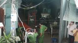 TP.HCM: Công an điều tra vụ người đàn ông tử vong bất thường trong kho xưởng