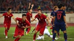 Báo Tây Á tiết lộ tin vui cho ĐT Việt Nam về vòng loại World Cup 2022