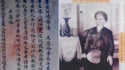 Người thầy yêu nước thời nhà Nguyễn được phong thần là ai?