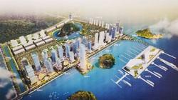 Quảng Ninh xây bến cảng cao cấp ở Vân Đồn