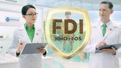 Nutifood là doanh nghiệp sữa châu Á được vinh danh giải thưởng Sáng tạo Đổi mới Quốc tế 2020