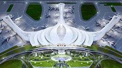 Đồng Nai: Ngày mai 5/1 sẽ khởi công xây dựng sân bay Long Thành, sau 10 năm chờ đợi