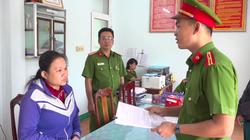 """5 năm yêu """"chàng trai"""" không có thật, người phụ nữ ở Quảng Nam mất 1,2 tỉ đồng"""