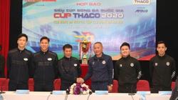 Bất ngờ với giá vé xem Siêu Cúp QG Hà Nội FC đấu Viettel