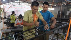 Đại Từ - Thái Nguyên phấn đấu tạo việc làm mới cho trên 3.000 lao động
