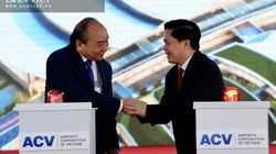Thủ tướng Nguyễn Xuân Phúc: Sân bay Long Thành - top 16 sân bay được mong chờ nhất thế giới