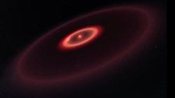Xuất hiện cuộc gọi từ người ngoài hành tinh- tín hiệu bất ngờ từ Proxima Centauri