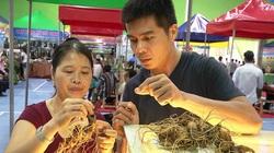Quảng Nam: Đầu năm mới bán củ bé tí tẹo, dân miền núi đút túi 2 tỷ đồng